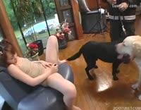 Полнометражные Фильмы Секс С Собаками